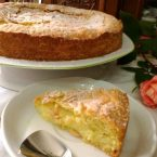 torta della nonna un classico della tradizione dal sapore antico