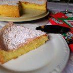 torta magica, il dolce tridimensionale