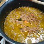 Ravioli di carne o meglio i tordelli di casa mia