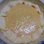 torta agli amaretti o torta russa il dolce tradizionale di verona