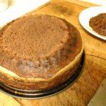 Torta soffice cioccolato nutella mascarpone,la mia delizia cioccolatosa