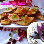 Biscotti di mais,dolcetti facili e veloci di carnevale
