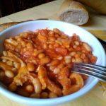 Trippa in umido con fagioli ricetta veloce di casa mia