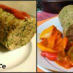 Ricette per picnic,polpettoni semplici,saporiti e facili da realizzare