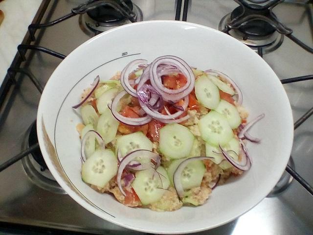Panzanella ricetta classica